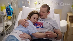 Sonya Mitchell, Toadie Rebecchi in Neighbours Episode 7991