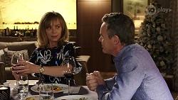 Jane Harris, Paul Robinson in Neighbours Episode 7992