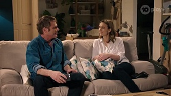 Gary Canning, Amy Williams in Neighbours Episode 7992