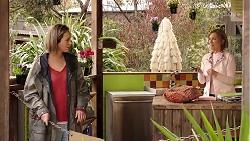 Sonya Rebecchi, Alice Wells in Neighbours Episode 7992