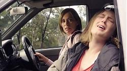Alice Wells, Sonya Rebecchi in Neighbours Episode 7992