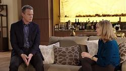 Paul Robinson, Jane Harris in Neighbours Episode 7993