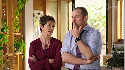Susan Kennedy, Toadie Rebecchi in Neighbours Episode 7993