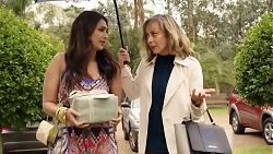 Dipi Rebecchi, Jane Harris in Neighbours Episode 7993