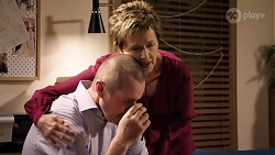Toadie Rebecchi, Susan Kennedy in Neighbours Episode 7993