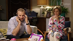Toadie Rebecchi, Alice Wells in Neighbours Episode 7994