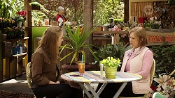 Willow Bliss, Alice Wells in Neighbours Episode 7994