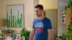 Mark Brennan in Neighbours Episode 7994