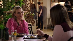 Xanthe Canning, Piper Willis in Neighbours Episode 7995