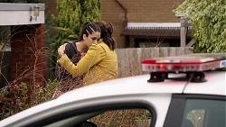 Yashvi Rebecchi, Dipi Rebecchi in Neighbours Episode 7995