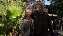 Amy Williams, Gary Canning in Neighbours Episode 7996