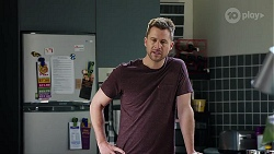 Mark Brennan in Neighbours Episode 7996