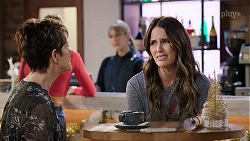 Susan Kennedy, Elly Conway in Neighbours Episode 7997