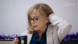 Jane Harris in Neighbours Episode 7997