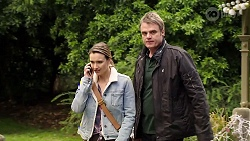 Amy Williams, Gary Canning in Neighbours Episode 7997