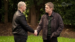 Kev McNally, Gary Canning in Neighbours Episode 7998