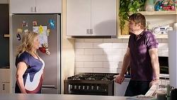 Sheila Canning, Gary Canning in Neighbours Episode 7999