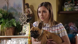 Piper Willis, Regina Grundy in Neighbours Episode 8000