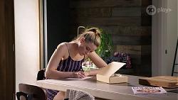 Chloe Brennan in Neighbours Episode 8000