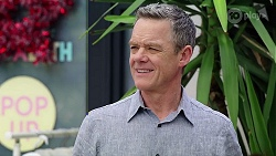 Paul Robinson in Neighbours Episode 8002