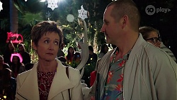 Susan Kennedy, Toadie Rebecchi in Neighbours Episode 8002