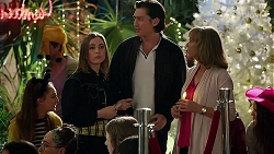 Piper Willis, Leo Tanaka, Jane Harris in Neighbours Episode 8002