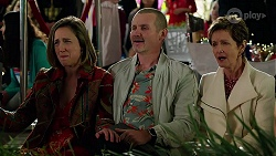 Sonya Mitchell, Toadie Rebecchi, Susan Kennedy in Neighbours Episode 8002