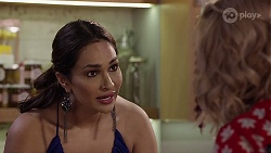 Dipi Rebecchi in Neighbours Episode 8002