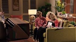 Susan Kennedy, Liz Conway in Neighbours Episode 8003