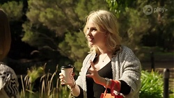 Delaney Renshaw in Neighbours Episode 8003