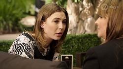 Piper Willis, Terese Willis in Neighbours Episode 8003