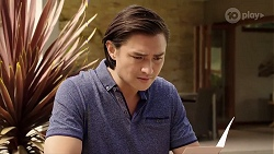 Leo Tanaka in Neighbours Episode 8003