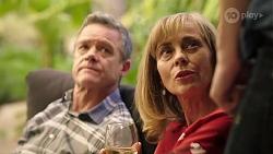 Paul Robinson, Jane Harris in Neighbours Episode 8004