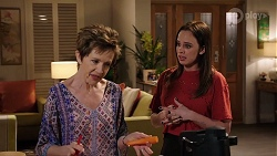 Susan Kennedy, Bea Nilsson in Neighbours Episode 8004