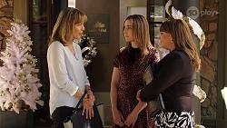 Jane Harris, Piper Willis, Terese Willis in Neighbours Episode 8004