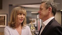 Jane Harris, Paul Robinson in Neighbours Episode 8005