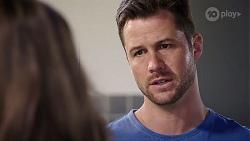 Mark Brennan in Neighbours Episode 8005