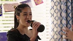 Yashvi Rebecchi in Neighbours Episode 8006