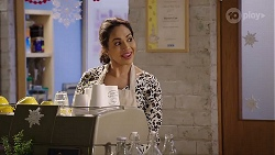 Dipi Rebecchi in Neighbours Episode 8006