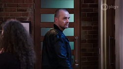 Kev McNally in Neighbours Episode 8006
