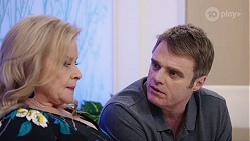 Sheila Canning, Gary Canning in Neighbours Episode 8007