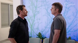 Shane Rebecchi, Gary Canning in Neighbours Episode 8007
