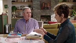 Karl Kennedy, Susan Kennedy in Neighbours Episode 8008