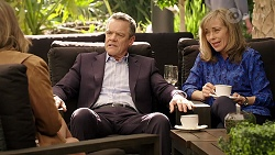 Paul Robinson, Jane Harris in Neighbours Episode 8008