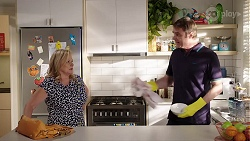 Sheila Canning, Gary Canning in Neighbours Episode 8008