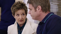 Susan Kennedy, Gary Canning in Neighbours Episode 8008