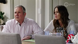 Karl Kennedy, Elly Conway in Neighbours Episode 8009
