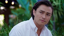 Leo Tanaka in Neighbours Episode 8009