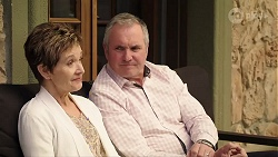 Susan Kennedy, Karl Kennedy in Neighbours Episode 8010