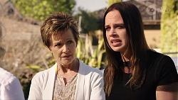 Susan Kennedy, Bea Nilsson in Neighbours Episode 8010
